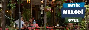 Butik Melodi Otel